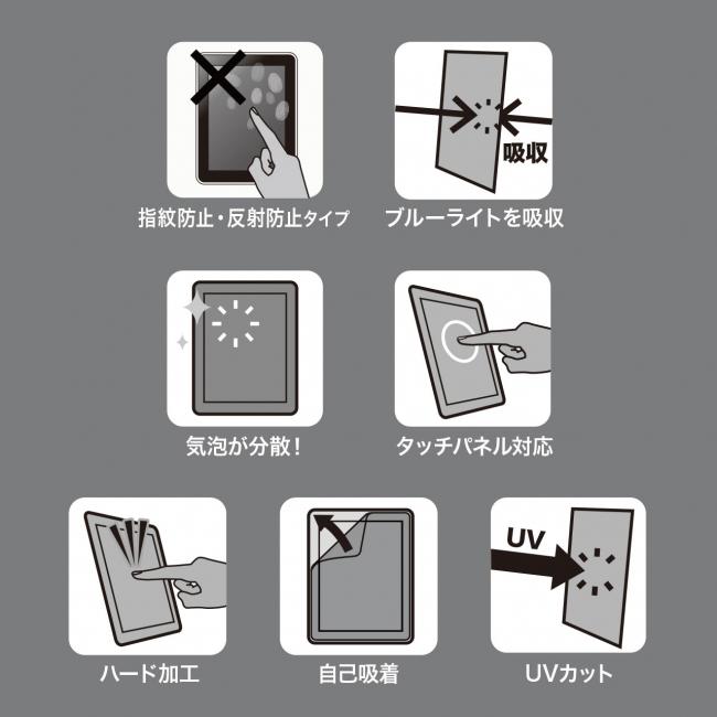 LCD-SF9BCAR