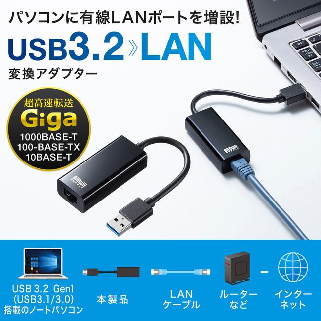 USB-CVLAN1BKN