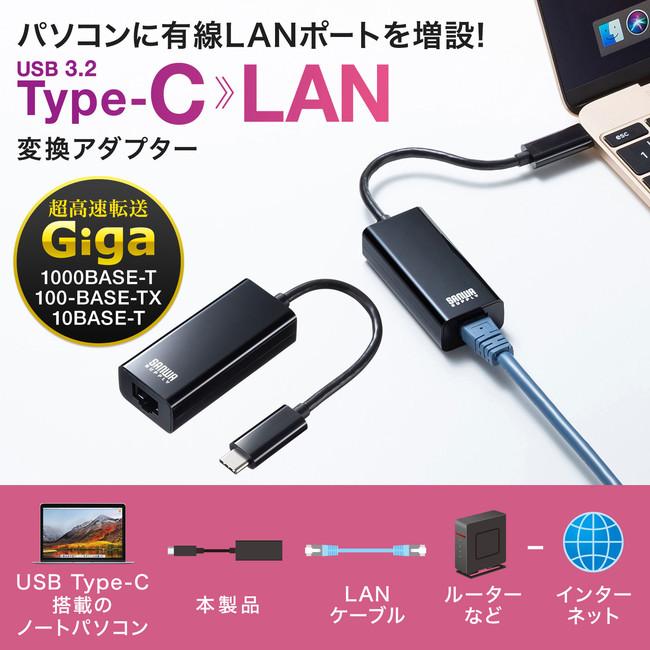 USB-CVLAN2BKN