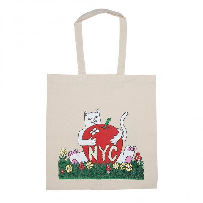 New York Tote Bag ¥3,000 +tax
