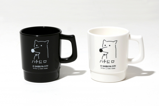 Stacking Mug ¥1,500+TAX
