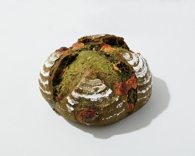 ▲抹茶のカンパーニュ