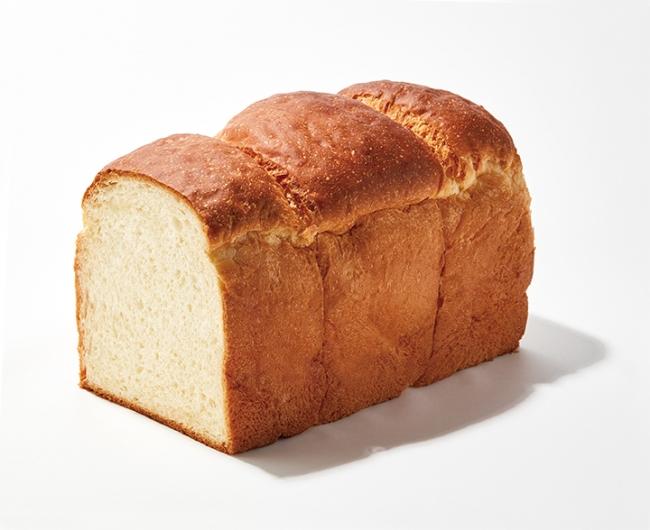 ▲ブリオッシュ食パン 450円(1斤)