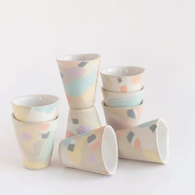CUP/¥5,000