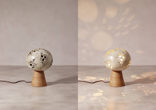 Table Lamp/¥85,000
