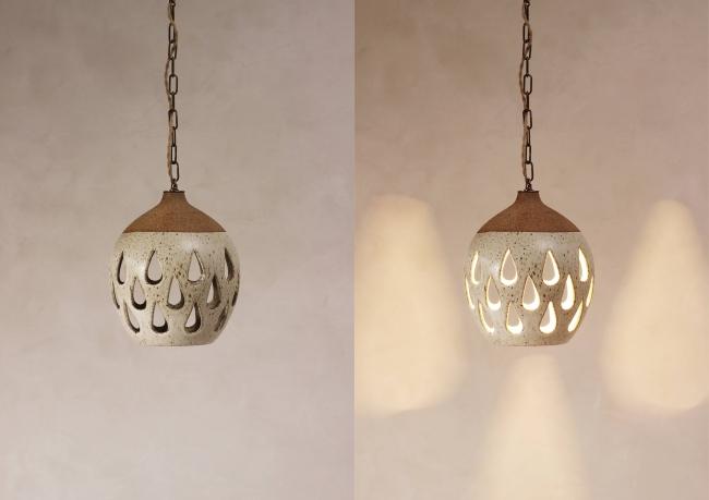Pendant Lamp/¥120,000