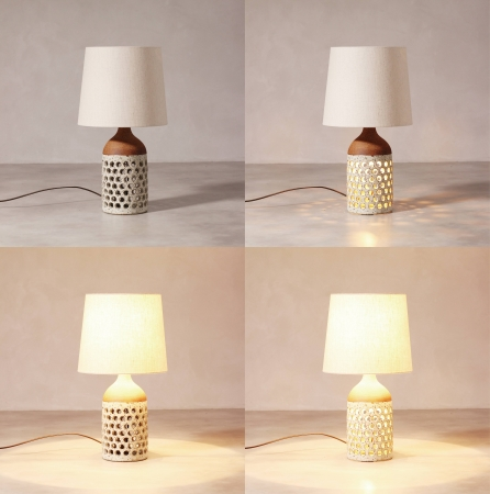 Table Lamp/¥105,000