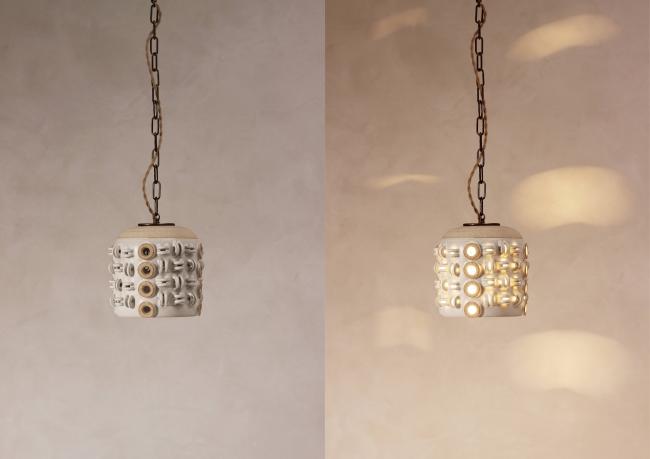 Pendant Lamp/¥100,000
