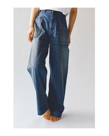 Pants ¥39,600