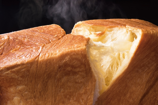 感動する美味しさの「焼き立てMIYABI」