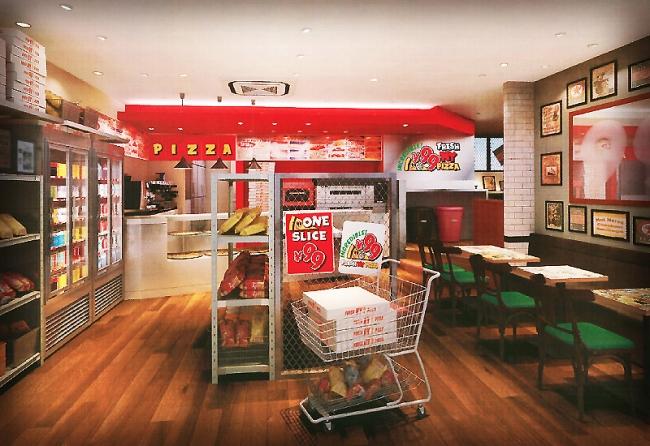 99 46 ny 99 fresh ny pizza 1 12 24 jr 99. Black Bedroom Furniture Sets. Home Design Ideas