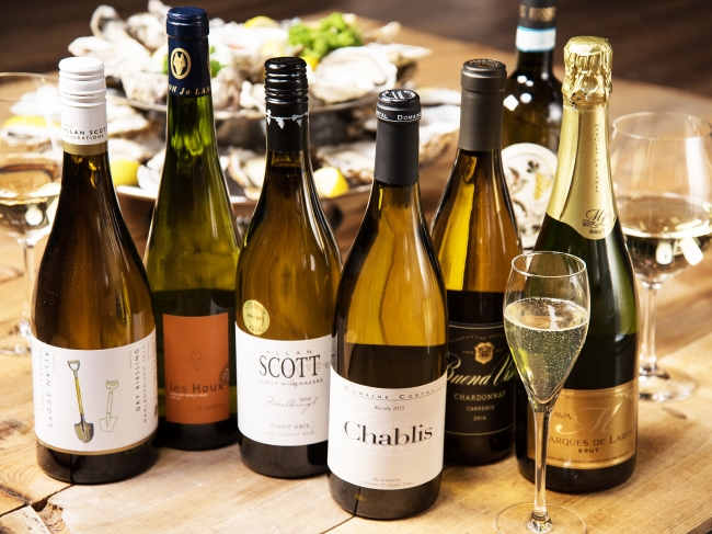 この日のために、  この期間だけ特別にグレードアップ! この際だから、  好きなだけワインを飲むのもいい。