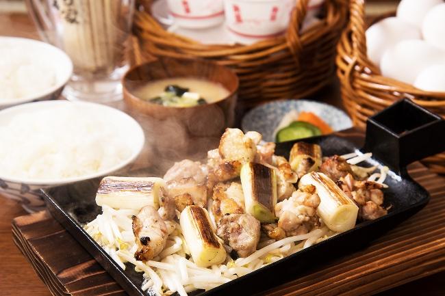 宮崎県産の若鶏を空輸!鮮度抜群の鶏肉はこれまでの常識を覆す旨さ