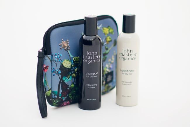 john masters organics『オーガニックヘアケアコフレ』6,800円(税抜)