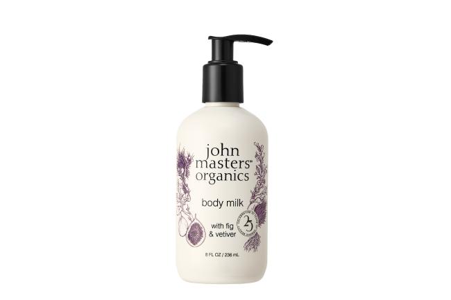 john masters organics『F&Vボディミルク』3,300円(税抜)