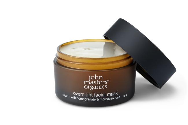 john masters organics『P&Mオーバーナイトフェイシャルマスク』7,900円(税抜)