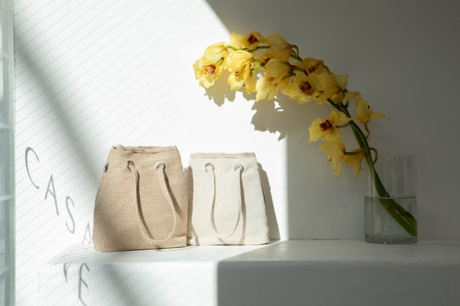 john masters organics × CASA FLINE 『FOR THE EARTH GIFT』