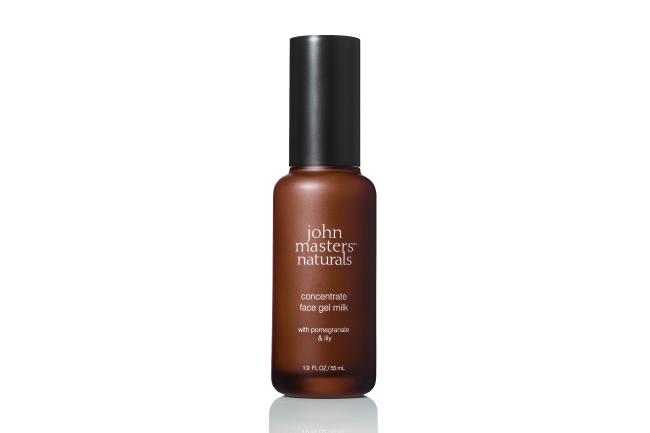 john masters organics『P&Lコンセントレイトフェイスジェルミルク』5,900円(税抜)