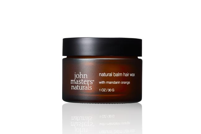 john masters organics「ナチュラルバームヘアワックス」