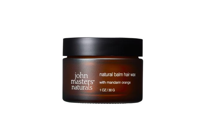 john masters organics「ナチュラルバームヘアワックス」3,400円(税抜)