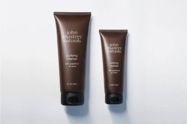 john masters organics『G&Nピュリファイングクレンザー』