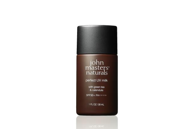 john masters organics『G&CパーフェクトUVミルク』3,800円(税抜)