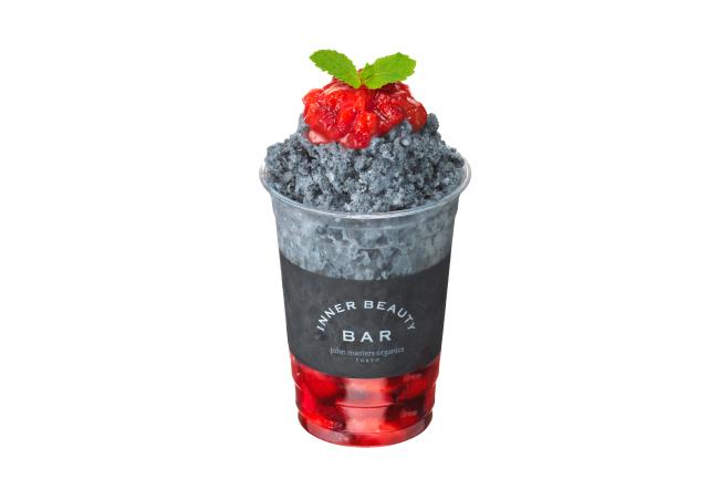 Inner Beauty Bar Organic Shave Ice「SUMI BERRY」800円(税抜)