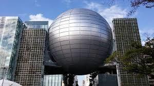 世界最大級のプラネタリウムドーム「Brother Earth」