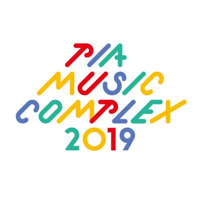 「PIA MUSIC COMPLEX」ロゴ