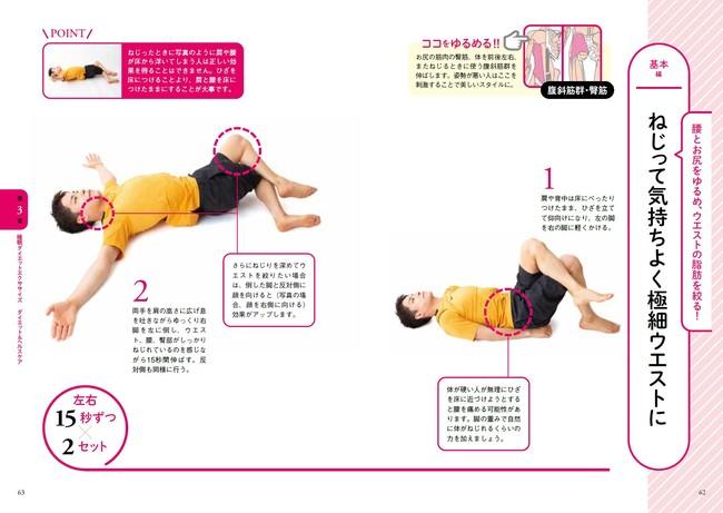 山田BODY『がんばらなくていい! しっかり寝るだけ! 最高の睡眠ダイエット』(ぴあ)