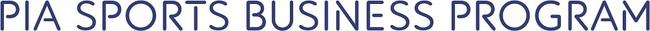 「 ぴあスポーツビジネスプログラム」ロゴ