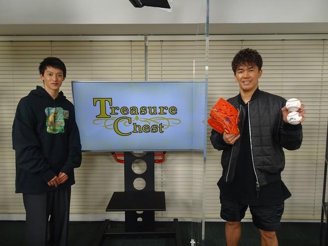 uP!!!「Treasure Chest(宝箱)」