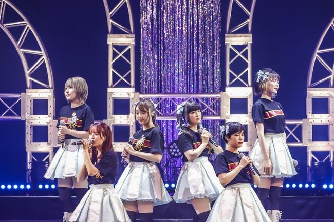 『ときめきアイドル LIVE 2020 featuring Rhythmixxx─ONLINE─』©Konami Digital Entertainment