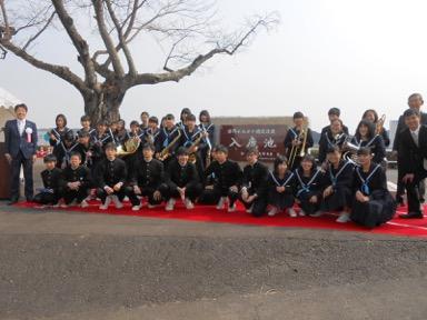 犬山市立東部中学校吹奏楽部