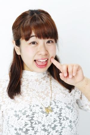 餅田コシヒカリ (c)松竹芸能