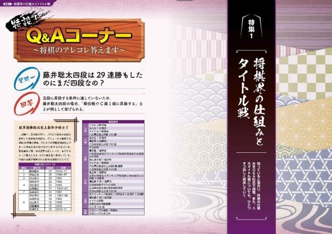 『将棋ワンダーランド』(ぴあMOOK)