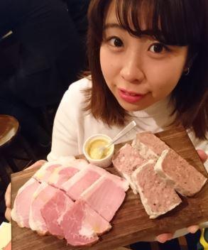 書籍化決定記念、餅田コシヒカリMEC食ディナー(ぴあ)