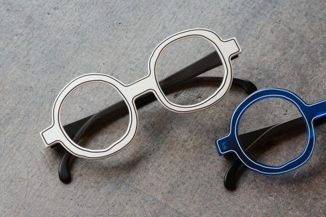 スティーヴン★スピルハンバーグ×FACTORY900コラボメガネ