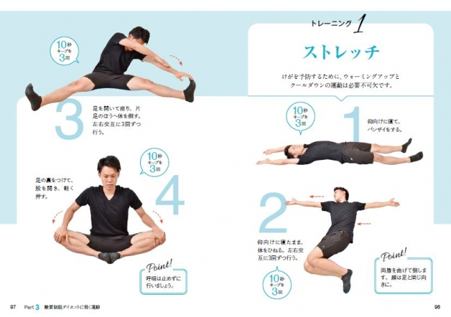 『JA長野厚生連 長野松代総合病院 ダイエット科監修 1週間で痩せる!自宅でできる糖質制限プログラム』(ぴあ)