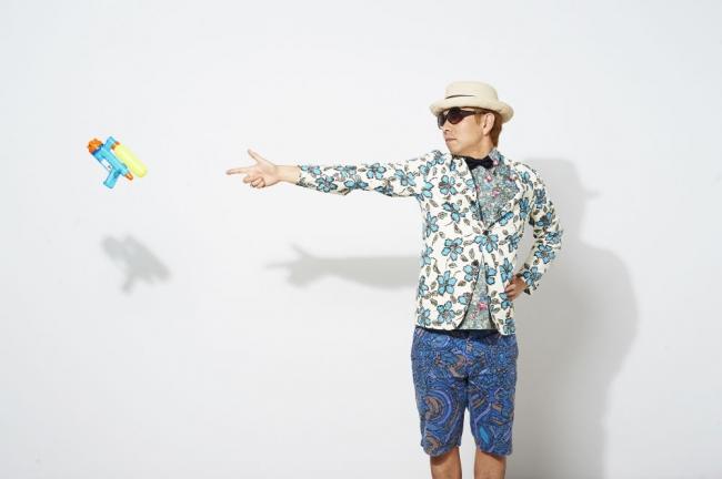 トコナツ歩兵団の団長・渡部祐介