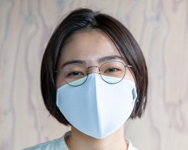 マスク ナノ プラチナ