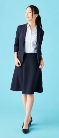 71dae14c73628 「汗ジミCUTシャツ」は七分袖と半袖の展開で全20種類をご用意しております。今後もORIHICAはお客様のニーズを反映し商品を開発、販売してまいります。