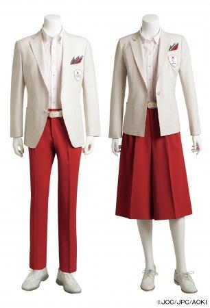 東京2020オリンピック・パラリンピック競技大会日本代表選手団公式服装 ...