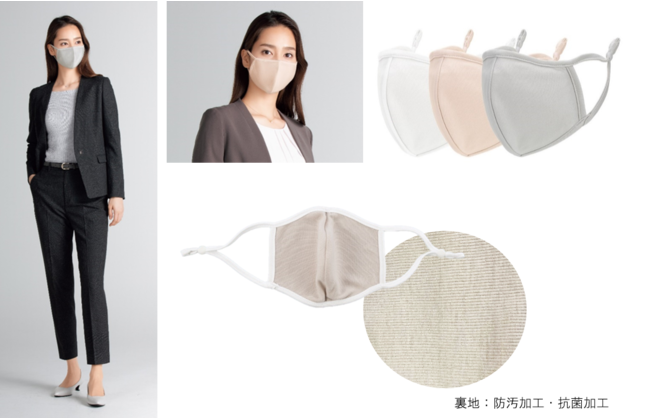 購入 aoki マスク アオキ夏用マスクの口コミや評判は?サイズが小さいって本当?