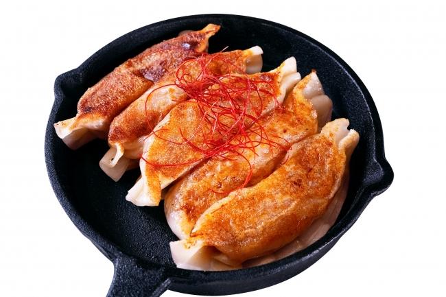 ボロネーゼ餃子
