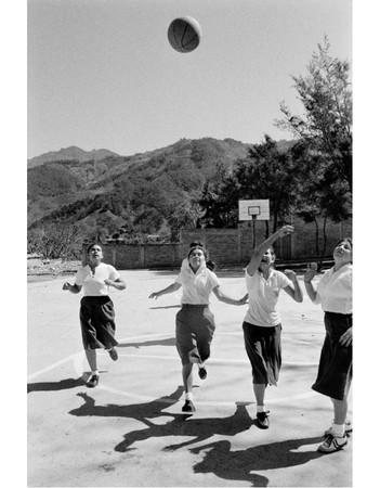 El Salvador, 1984 (C) Chris Steele Perkins|Magnum Photos