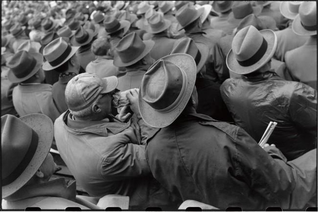 Pittsburgh, 1950 (C) Elliott Erwitt|Magnum Photos