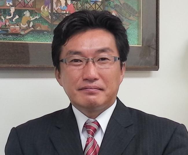 SKJ総合税理士事務所 所長・税理士 袖山 喜久造 様