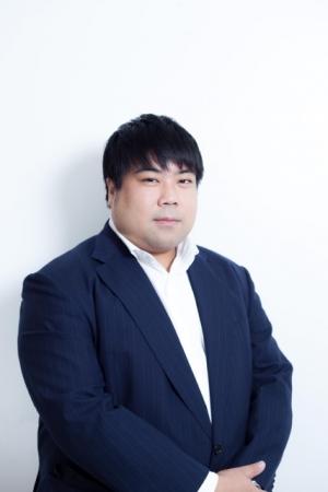 アソビシステム株式会社中川社長