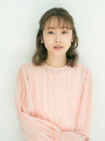 女優・モデルの高橋 愛さん